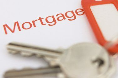 mortgage details papers