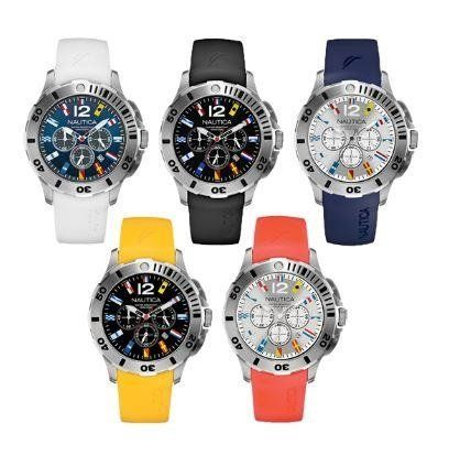 orologi della collezione Nautica