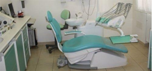 Riunto odontoiatrico