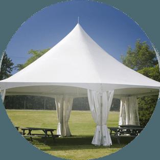 Vendita strutture per eventi