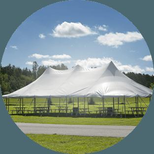 Noleggio strutture per eventi