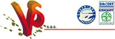 V.p.S SCAVI logo