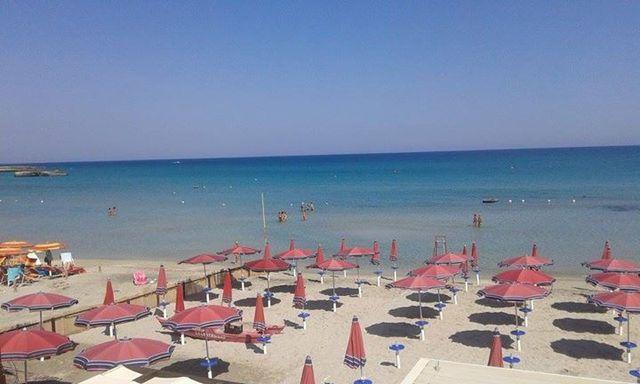 Mare di Otranto
