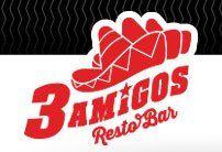 3 Amigos Resto Bar