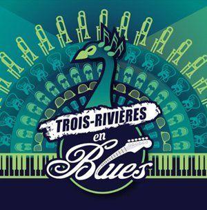 Trois-Rivières En Blues