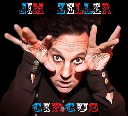 Jim Zeller Circus