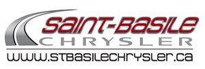 St-Basile Chrysler