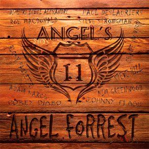 Angel Forrest Angel's 11