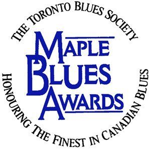 Maple Blues Awards
