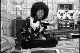 Young Sly Stone
