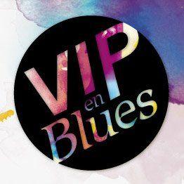 VIP en Blues