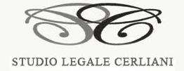 STUDIO LEGALE CERLIANI - LOGO