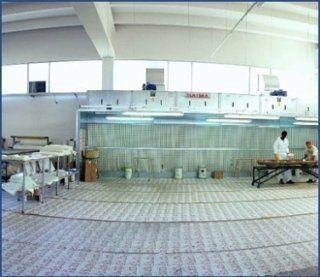lavorazioni in vetroresina
