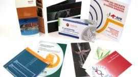 cataloghi, manifesti, depliant, locandine