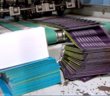 stampa tipografica, biglietti di auguri, blocchi di carta personalizzati