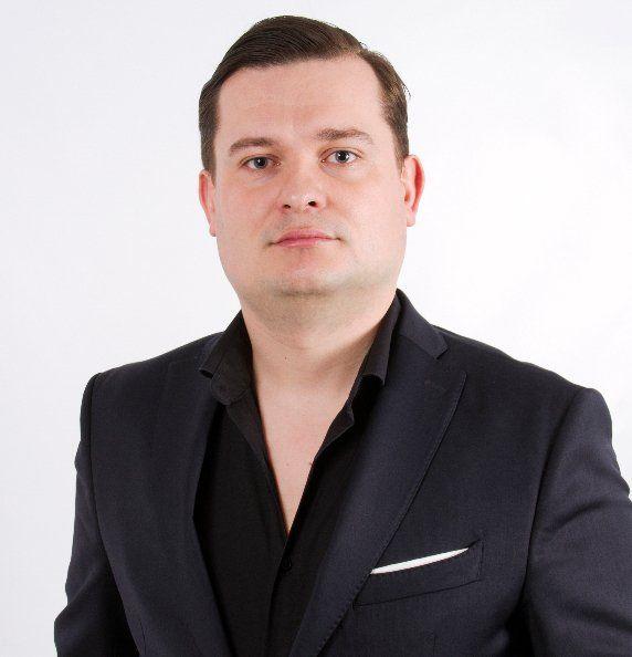 Lukasz Dziadkowiec