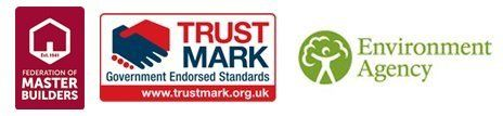 TRUSTMARK MASTERBUILDERS logo