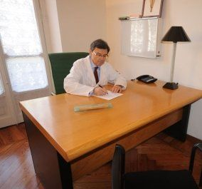 Studio medico endocrinologo