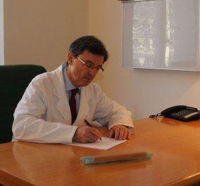 Visita medica Prof. Limone