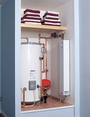 Heating services - Bromley, Greater London - First 2 Fix - Boiler