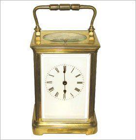 Antiques shop - Cheam, Sutton - Cheam Village Antiques & Decorative Items - Watch
