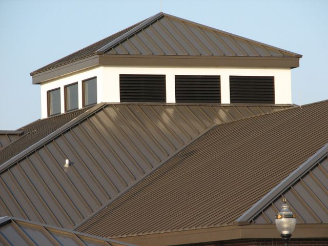 Roofing in Tuscaloosa, AL