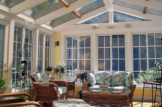 Sunrooms patio covers sunroom additions tuscaloosa al Solarium designs