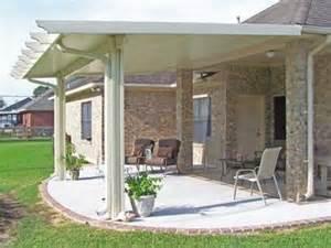 Patio Covers Tuscaloosa, AL