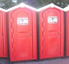 Portable Sanitation Amp Drain Cleaning Milan Il B Amp B