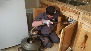 Sewer Drain Cleaning in Bettendorf, IA | B & B Drain Tech Inc