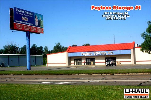 927 N Robison Rd Texarkana, TX