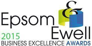 Epsom ewell logo
