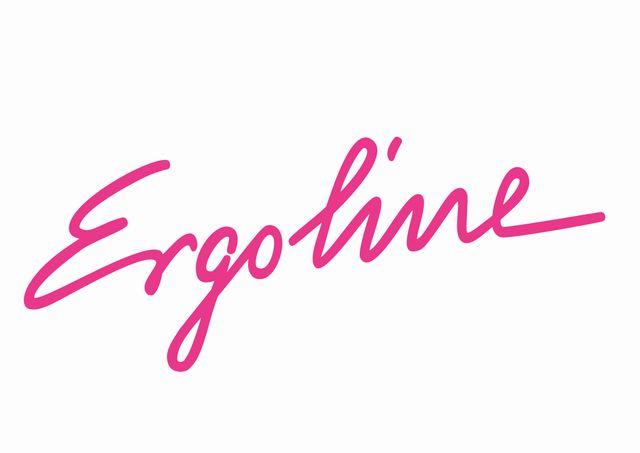 ergo line logo
