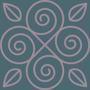 stylised icon