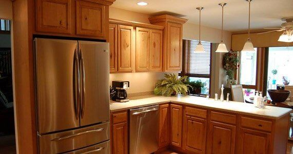 Kitchen Remodeling Services in San Francisco, CA