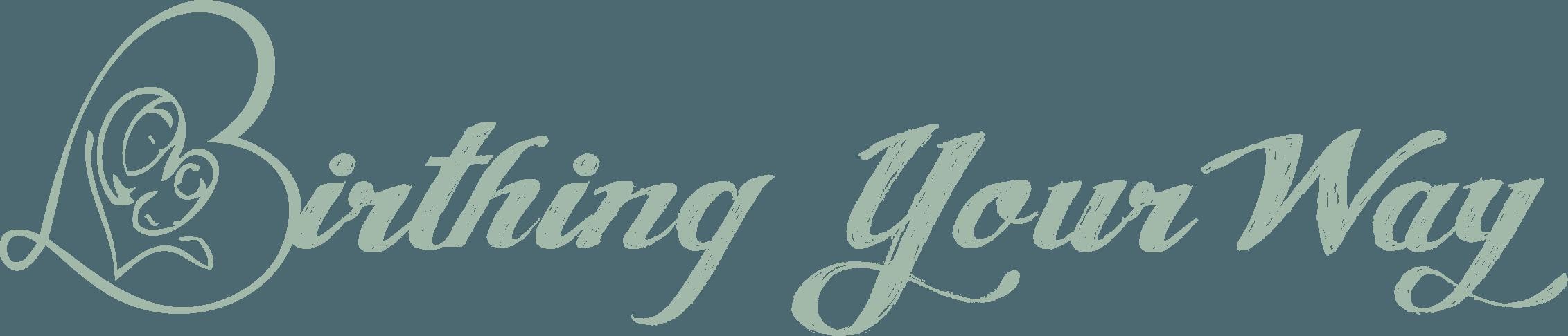 Birthing Your Way Logo