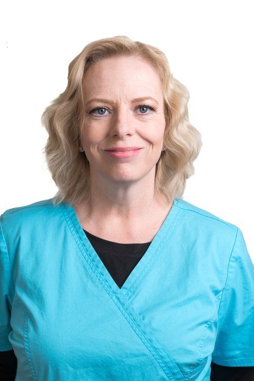 Renee Wilson - Midwife