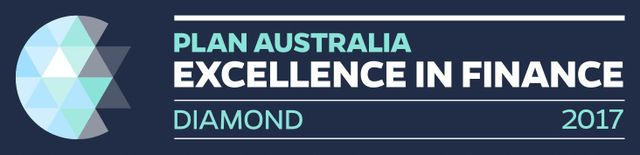 Plan Australia - Excellence in Finance