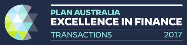 Plan Australia - Hall of Fame Member
