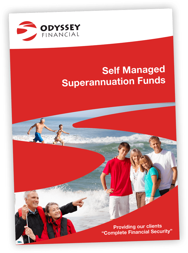Self Managed Super Funds