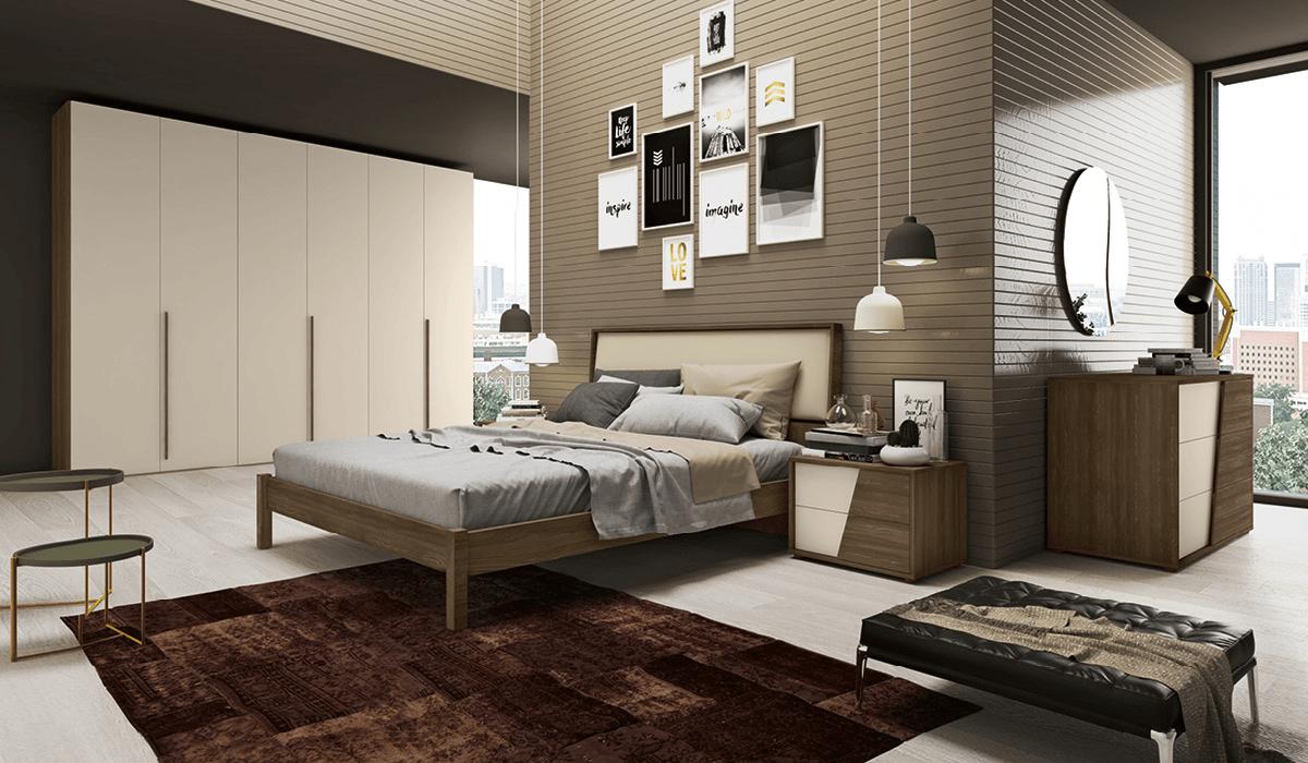 Camere da letto - Cafasse, Torino - Mobilificio Geninatti