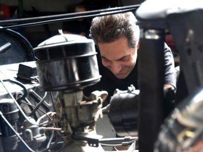 riparazione verniciatura autovetture