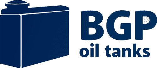 BGP Oil Tanks  logo