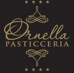 Pasticceria Ornella - Logo