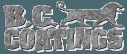 bC coatings logo