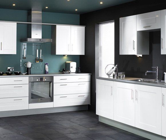 Sheffield Kitchen Appliances Disposal
