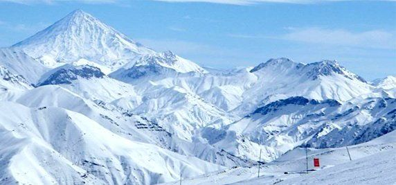 damavand ski resort , iran ski resort , iran ski tour , iran sport tour