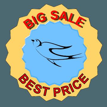 Swallow Bird Saving