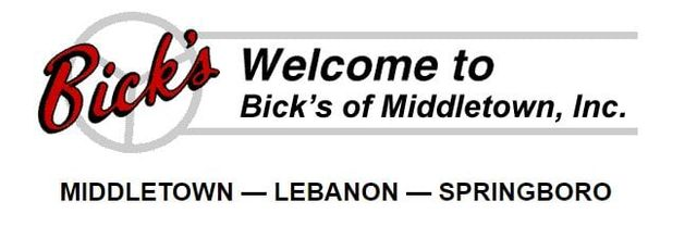 Important Information - Middletown, OH - Bick's Driving School