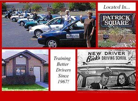 drivers ed schools in cincinnati ohio